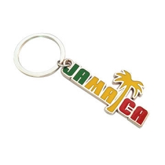 Jamaca Tourism Keychains Wholesale